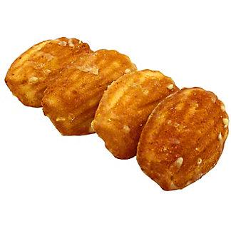 Central Market Citrus Glazed Madeleines, 4 ct