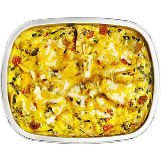 Migas Breakfast Casserole, 32 oz.