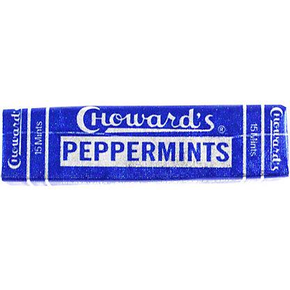C Howard Peppermints Mint Stick, .88OZ