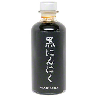 Haku Black Garlic Molasses, 8.5 oz