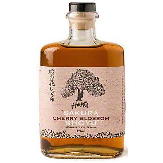 Haku Sakura Cherry Blossom Shoyu, 12.68 oz