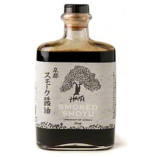 Haku Smoked Shoyu, 12.68 oz