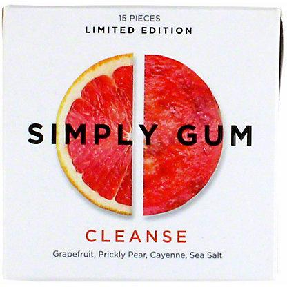 Simply Gum Cleanse, Each