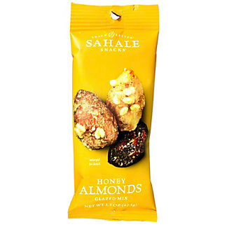 Sahale Almond Honey Snack Nuts, 1.5 oz