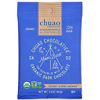 Chuao Moon Bark Coconut Almond Radiance, 1.4 oz