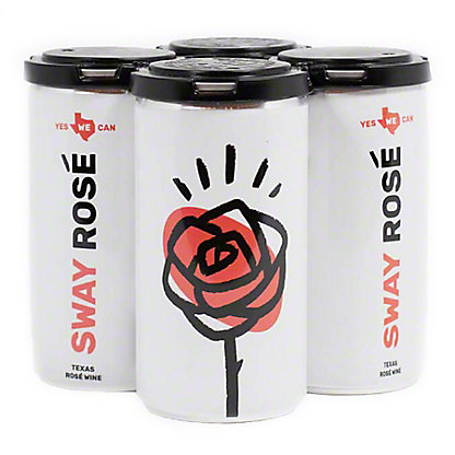 Yes We Can Sway Rose, 4 pk