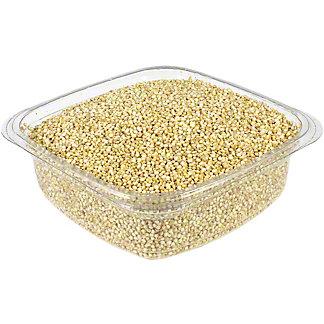 Lundberg Organic White Quinoa, lb