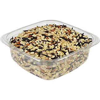 Lundberg Organic Wild Rice Blend, lb