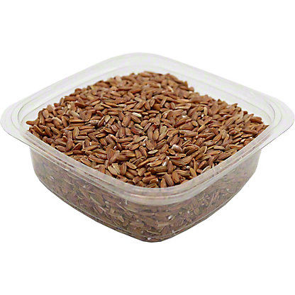 Lundberg Eco-Farmed Wehani Red Rice, by lb