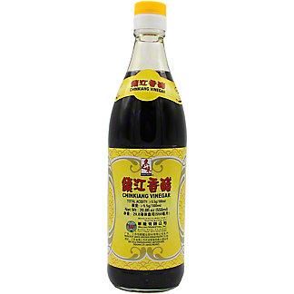 Asian Taste Chinkiang Vinegar, 550 mL
