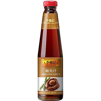 Lee Kum Kee Abalone Sauce, 18.5 oz