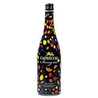 CAPRICCIO Capriccio Bubbly Sangria 1, 750 mL
