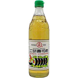 Kong Yen Sushi Vinegar, 20.2 oz