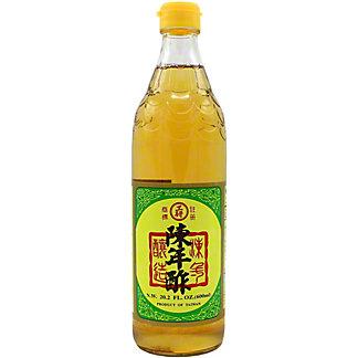 Kong Yen Old Rice Vinegar, 20.2 oz