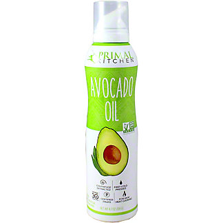 Primal Kitchen Avocado Oil Spray, 4.7 oz