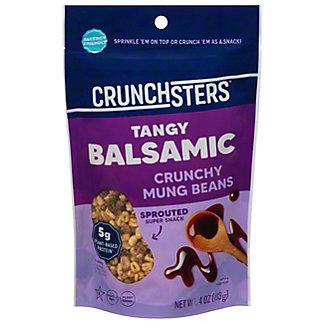 Crunchsters Smokey Balsamic, 4 OZ