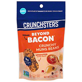 Crunchsters Beyond Bacon, 4 OZ