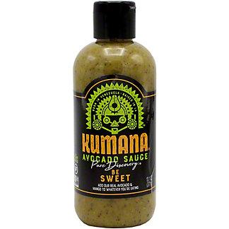 Kumana BE Sweet Avocado Sauce, 13.1 oz