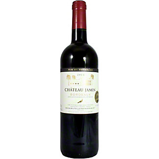 Chateau Jamin, 750 ML