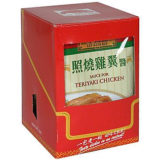 Lee Kum Kee Sauce For Teriyaki Chicken, 12 ea