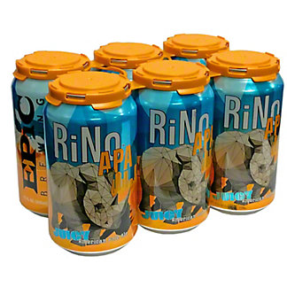 Epic Rino Juicy Apa, 6 pk