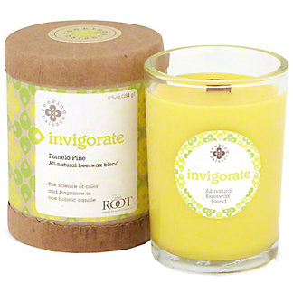 Root Candle Co. Seeking Balance Invigorate, ea