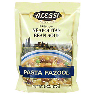 Alessi Pasta Fazool Mix, 6 oz
