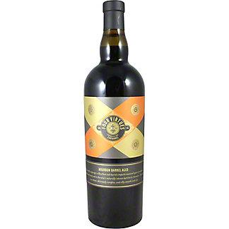 Four Virtues Bourbon Zinfandel, 750 mL