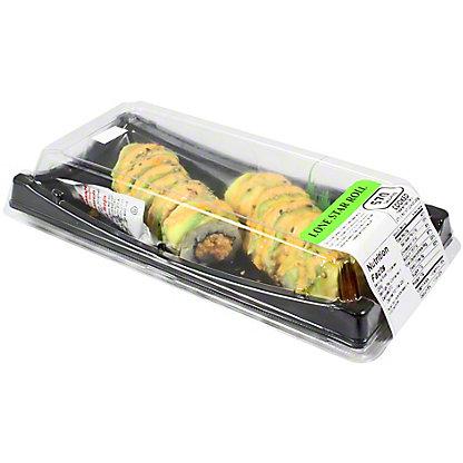 Yummi Sushi Lone Star Roll, ea