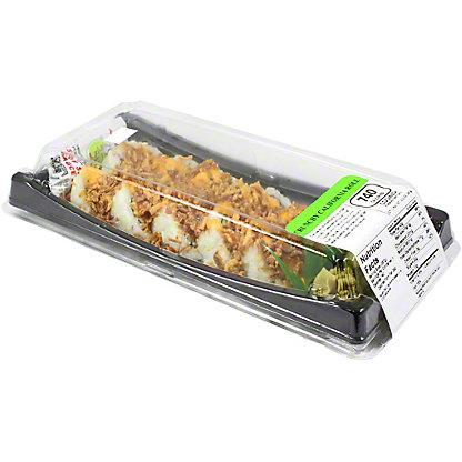 Yummi Sushi Crunchy California Roll, ea