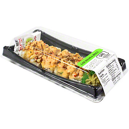 Yummi Sushi Louisiana Roll, ea