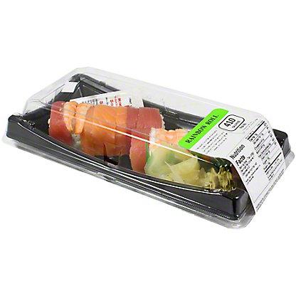 Yummi Sushi Rainbow Roll, ea