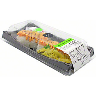 Yummi Sushi Salmon Lover Roll, 11 oz