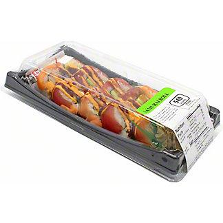 Yummi Sushi Samurai Roll, 7.2  oz