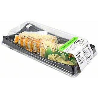 Yummi Sushi Tempura Shrimp Roll, ea