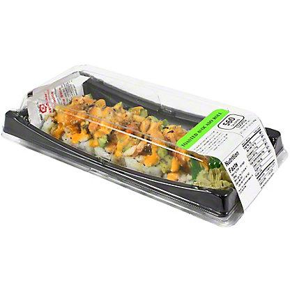 Yummi Sushi Toasted Avocado Roll, ea