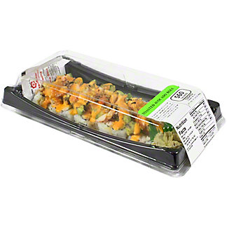 Yummi Sushi Toasted Avocado Roll, ea