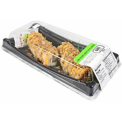 Yummi Sushi Crunchy Spicy Tuna Roll, ea