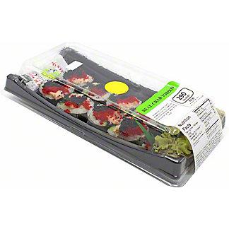 Yummi Sushi Real Crab Tobiko, 10 oz