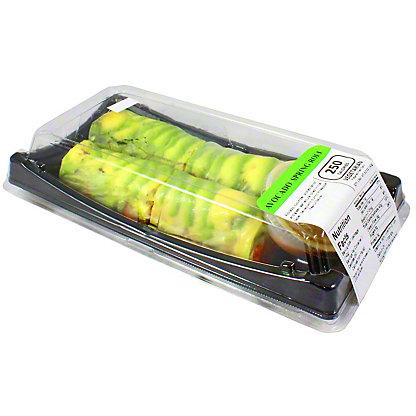 Yummi Sushi Avocado Spring Roll, ea
