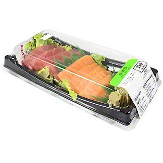 Yummi Sushi Sashimi Tuna & Salmon, 8 ct