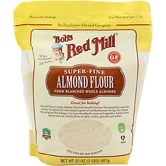 Bobs Red Mill Almond Flour, 32 oz
