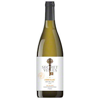 Secret Vines Chenin Blanc, 750 mL