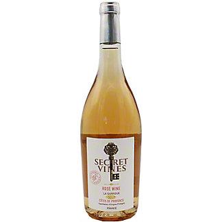 Secret Vines Rose, 750 mL
