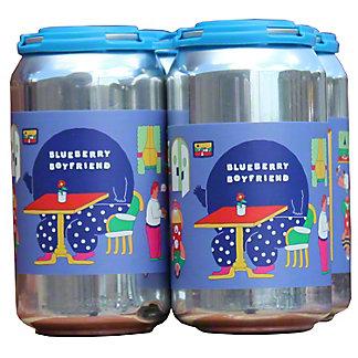 Prairie Artisan Ales Blueberry Boyfriend, 4 pk