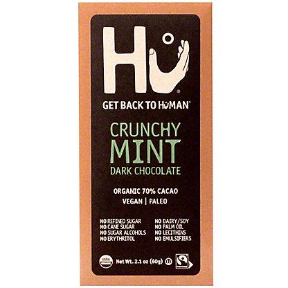 Hu Crunchy Mint Bar, 2.47 oz