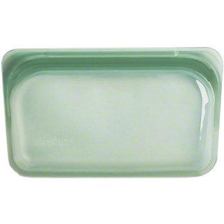 Stasher Lime Sandwich Bag, 15 oz