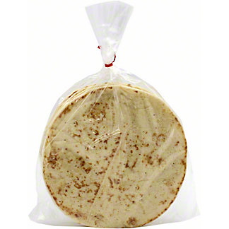 Central Market Traditional Greek Pita , 4 ct