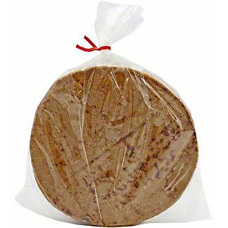 Central Market Wheat Greek Pita, 4 ct