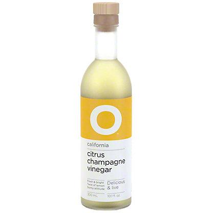 O Citrus Champagne Vinegar, 300 mL